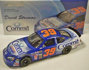 1-24-David-Stremme-39-Commit-Lozenges-2005-Dodge-Action-Diecast-Car