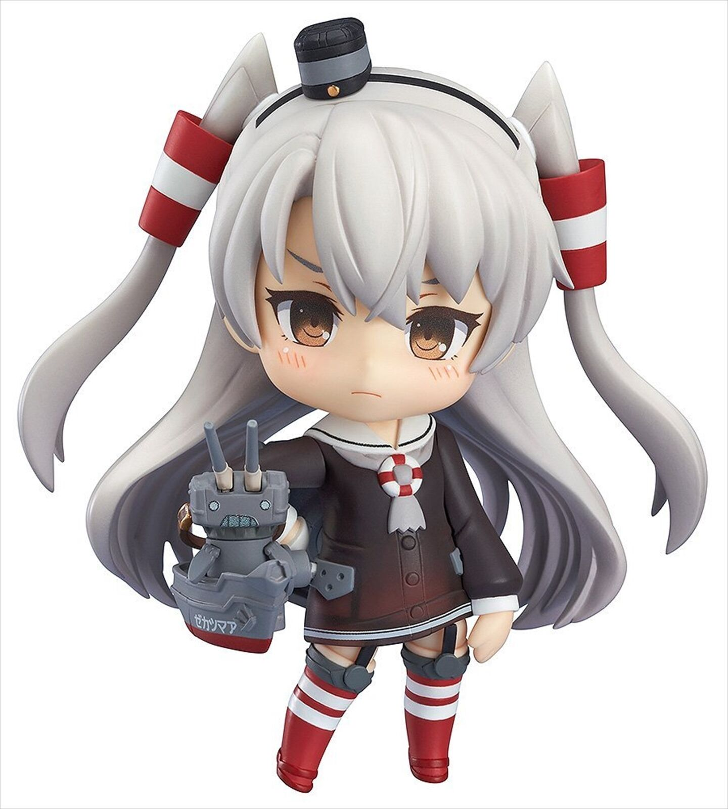 Good Smile Kantai Collection Kancolle Amatsukaze Nendoroid Action Figure
