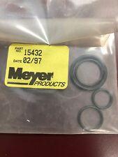Meyer 15433,Snow Plow  E47 E60 C Valve Seal Kit,NEW