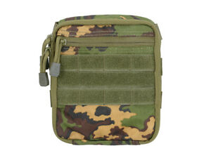 Airsoft Outdoor Utility Pouch Molle Mehrzweckpouch Mehrzweck Tasche Multipouch