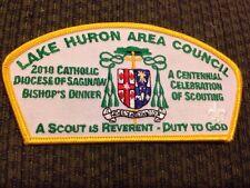 MINT CSP Lake Huron Area Council TA-29 Catholic Diocese