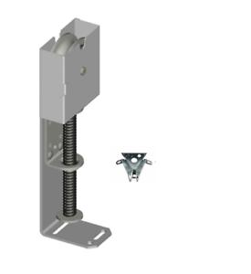 Garage Door Chain Hoist Hand Chain Tensioner Ebay