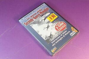 DVD-LA-STORIA-DELLA-SECONDA-GUERRA-MONDIALE-N-1-DEAGOSTINI-BH-058