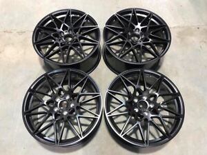 20-034-666M-M4-Competition-Style-Wheels-Satin-Black-BMW-F80-F82-F83-M3-M4-5x120