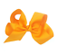 Baby-Girls-Hair-Bows-Boutique-Hair-Grosgrain-Ribbon-Alligator-Clip-Hairpin miniature 41