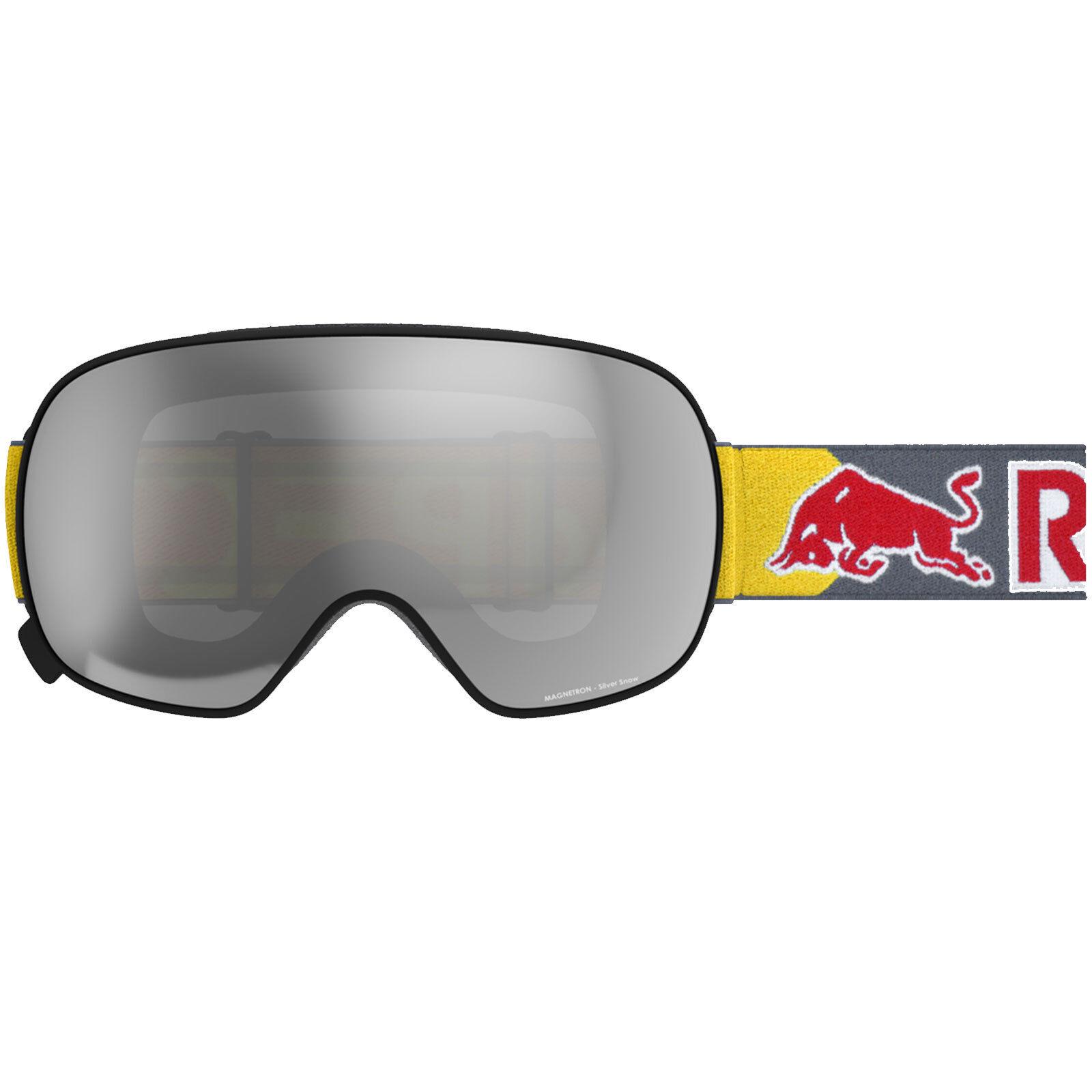 Spect Eyewear rot Bull Magnetron Goggle Schneebrille Skibrille Snowboardbrille Snowboardbrille Snowboardbrille 0cd002