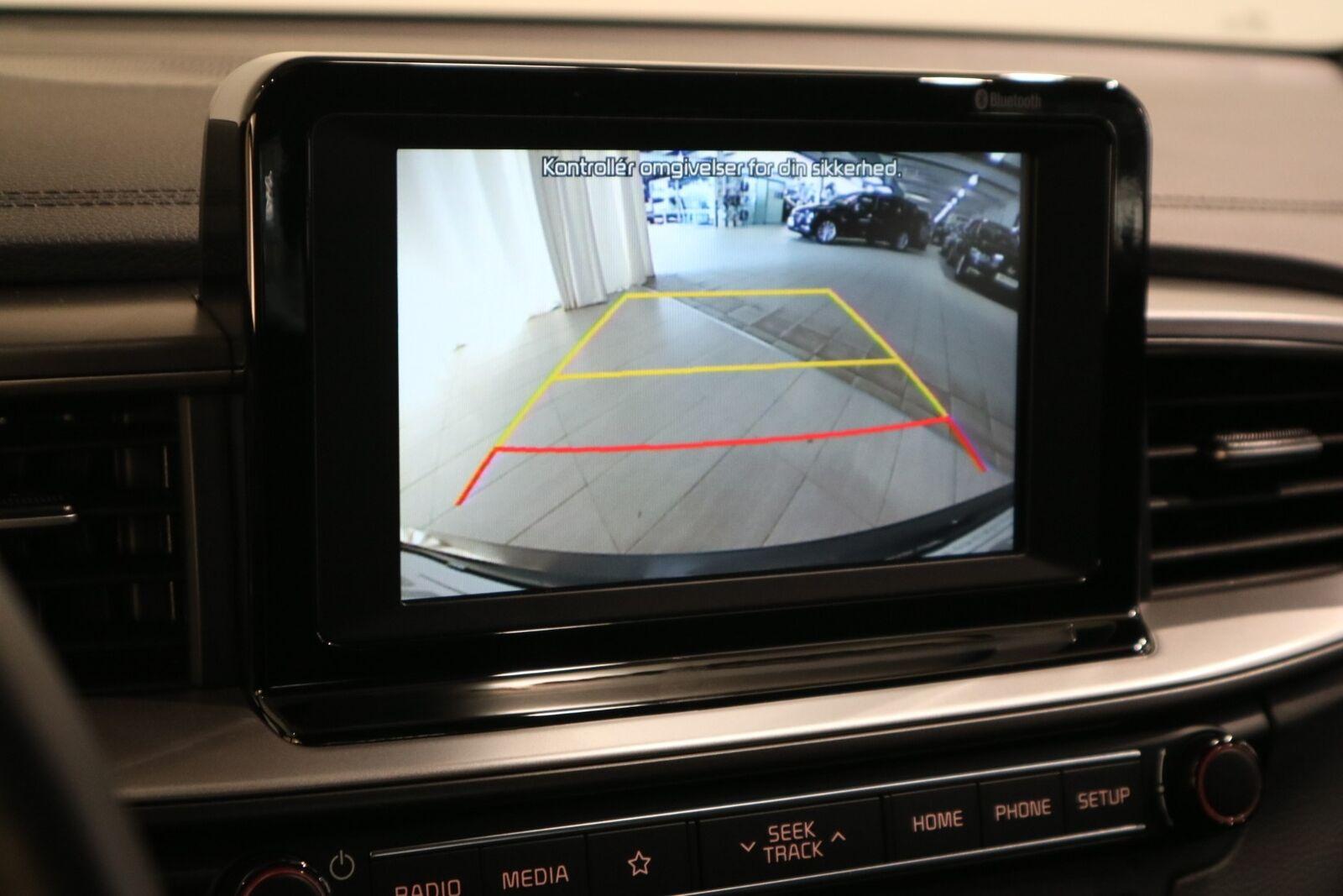 Kia Ceed 1,0 T-GDi Vision SW - billede 6