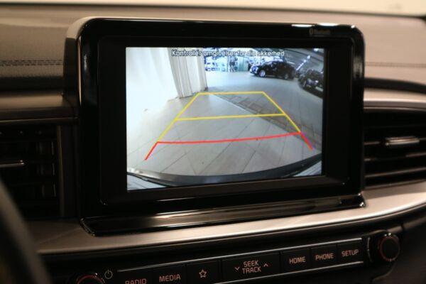 Kia Ceed 1,0 T-GDi Vision SW billede 6
