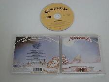 CAMEL/MOONMADNESS(8829312)CD ALBUM