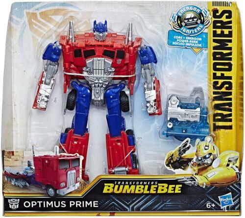 Transformers Energon OPTIMUS PRIME allumeurs Nitro Série Action Figure E0754