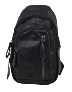 Body Bag Schultertasche Rucksack Cityrucksack Umhängetasche Crossover Bag