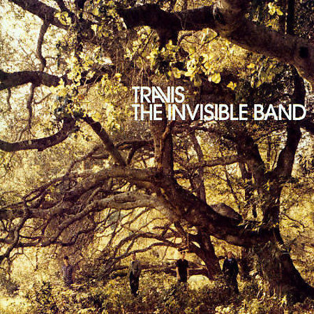 1 of 1 - Invisible Band by Travis (UK) (CD, Jun-2001, Epic) -- Free Postage --