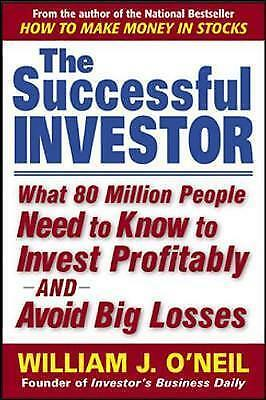 1 of 1 - The Successful Investor: What 80 Million People Need to Know to Invest-ExLibrary
