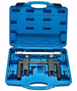Engine Timing Camshaft Alignment Tool Kit Fit Compatible for BMW N51/N52/N53/N54