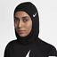 M M Femmes Hijab Noir L Pro Nike Nouveau l q7azx