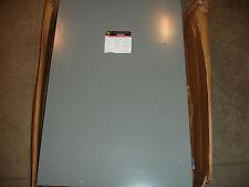 Nib Square D 400 Amp Transfer Safety Disconnect Switch Box 82345r 400a 600v Volt