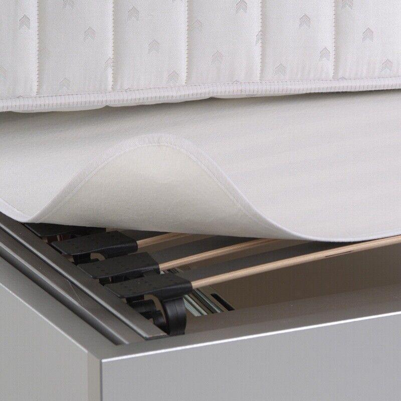 BNP Bed Care kochfeste Matratzenunterlage pro-lux in 60x120 cm Matratzen-Schoner