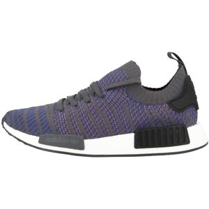 Adidas NMDR1 Stlt PK CASUAL Primeknit SCARPE UOMO SNEAKERS CASUAL PK RES Blue cq2388 f1f6bd