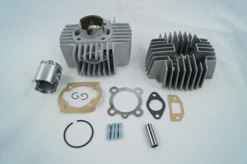 Puch Maxi N S X30 E50 70ccm Tuning Kit Zylinder Zylinderkopf NEU Markenware