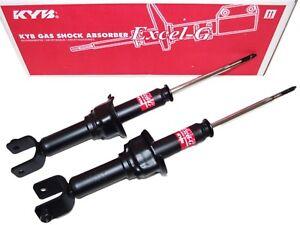KYB 341137 Excel-G Gas Strut