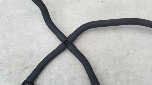 JAGUAR X-TYPE FORD MONDEO MK3 00-07 2.0L Diesel Fuel Pipes 3S7Q-9K022-CC
