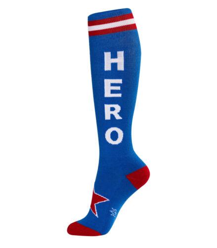 Gumball Poodle Knee High Socks Unisex Hero