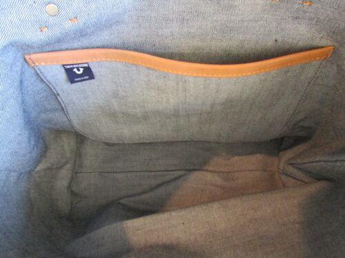 Bag Tie Tie Dye Religion Indigo Nwt True Blue xqO0AA