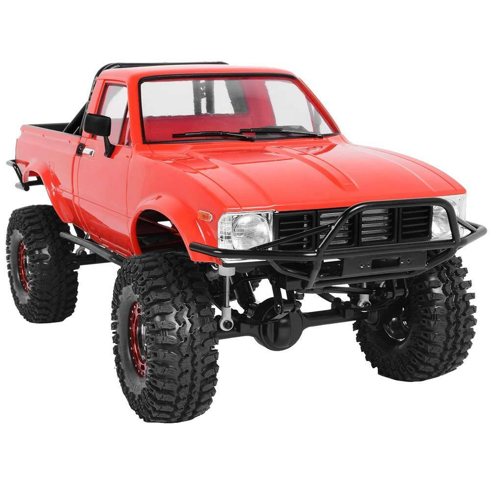 RC4WD Marlin Crawlers Trail Finder 2 RTR w Mojave II Z-RTR0034