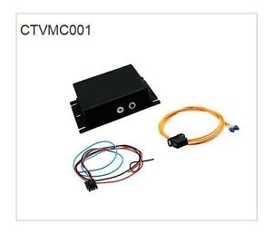 Details about Connects2 CTVMC001 Mercedes A Class Aux Input Adaptor MP3  iPod iPhone