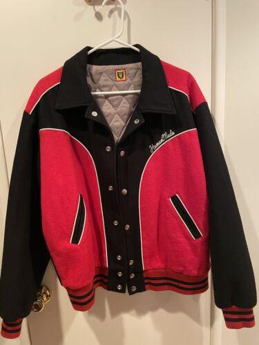 Human Made Varsity Jacket Japan XL