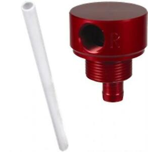 """FASS Diesel Fuel 5/8"""" Suction Tube Kit with Bulkhead Fitting Draw Straw STK-1002"""