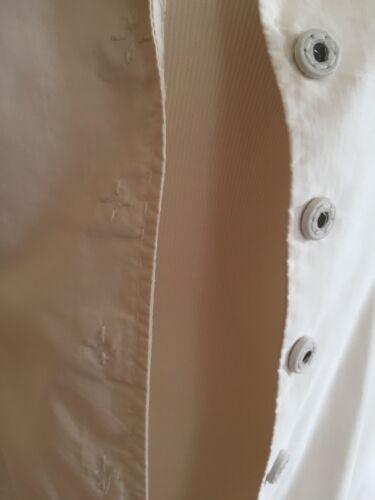 Elie Women's 0 Coat White Sz Tahari gWwx4qa