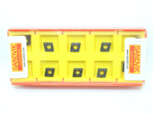 Sandvik  10P CCMT060204-UM 4235//CCMT2 1.5 1-UM CNC Carbide  Insert