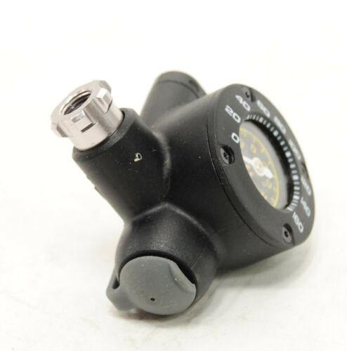 Topeak TAB-G2 Airbooster Co2 Inflator Pump w-Gauge MTB Road Bike