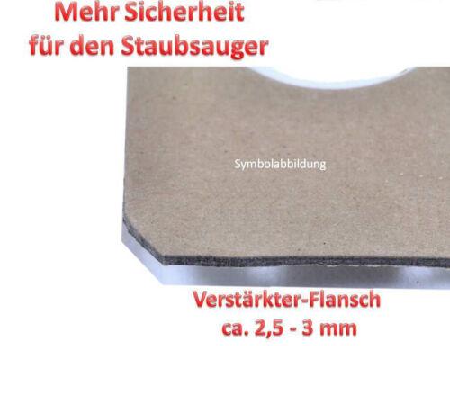 5 Vlies Staubsaugerbeutel 30 L passend für Kärcher WD...Prof Staubsauger