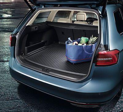 Kofferraumwanne Laderaumwanne für VW Passat B8 3G Limousine ab 2014