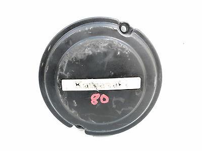 Wheel Oil Seal Rear Left For Kawasaki GPX 750 R 1987