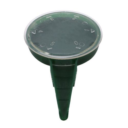 Useful Garden Plant Dispenser Sower Planter Seed Disseminator Seeder Tool LP