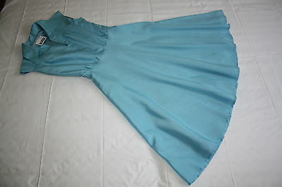 Damen Damenkleid Kleid - Vintage - Größe 42 - Ca. 80er Jahre - Radtke Radtke