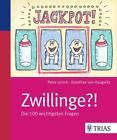 Jackpot! Zwillinge?! von Petra Lersch und Dorothee Haugwitz (2015, Taschenbuch)