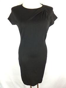BOSS Kleid - 36 - S - schwarz - neu mit Etikett - sehr edel   eBay 65c71af171