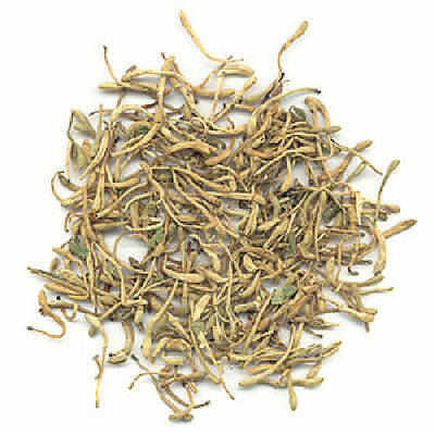 Honeysuckle Flowers Dried Herb 1 ounce For Love and Wealth