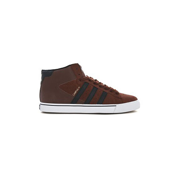 Adidas CAMPUS VULC MID Dark Rust fonctionnement blanc Discounted (202) homme chaussures