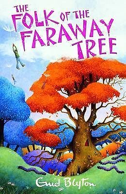 1 of 1 - The Folk of the Faraway Tree by Enid Blyton, Book, New (Paperback)