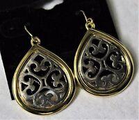 Premier Designs two Cute Earrings