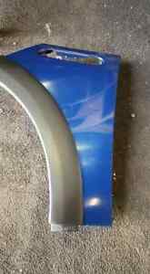 MINI-ONE-2001-PASSENGER-SIDE-WING-INDY-BLUE