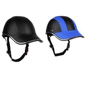 2pcs-Casquette-de-Baseball-Casques-VTT-Velo-de-Montagne-Moto-Anti-UV