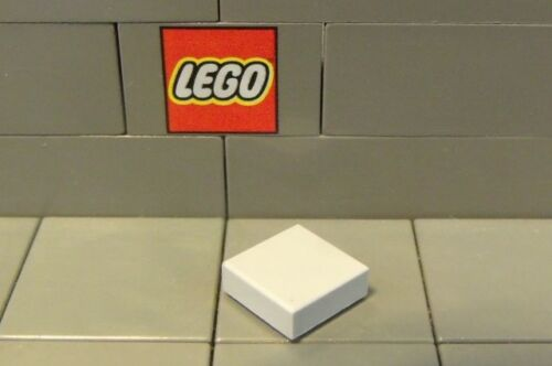 #3070b LEGO Choose Your Color **Ten per Lot** Tile 1 x 1 with Groove