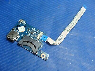 Lenovo H530 Front I//O USB Audio Card Reader OEM 11S31502718 Grade A GLP
