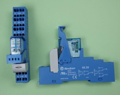 Rare véritable ITT Condensateurs 0,047µf = 47f 100v 10x8x4mm Marron 15x 23846